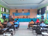 Pembukaan Diklat In Service Training Program Keahlian Ganda